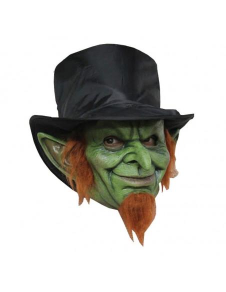 Máscara Mad Goblin