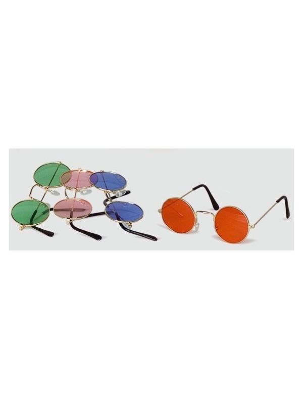 Gafas de sol elton hippie