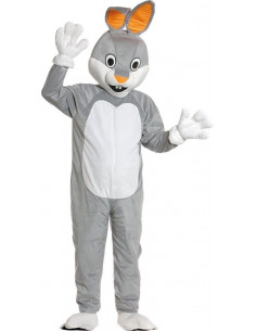 Mascota de conejo