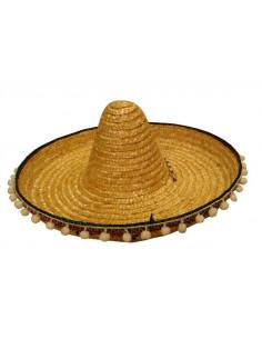 Sombrero mejicano 56cm