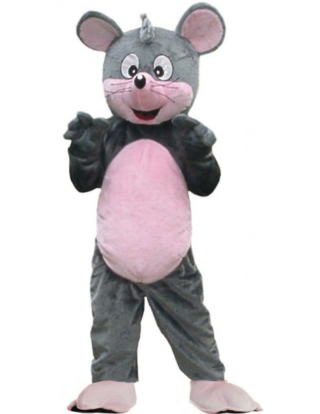 Mascota de raton