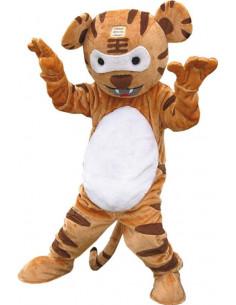 Mascota tigre