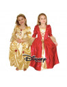 Disfraz reversible Bella Disney