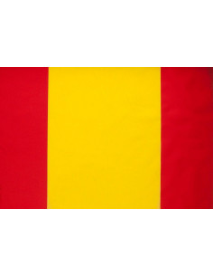 Tela de bandera de España 40cm