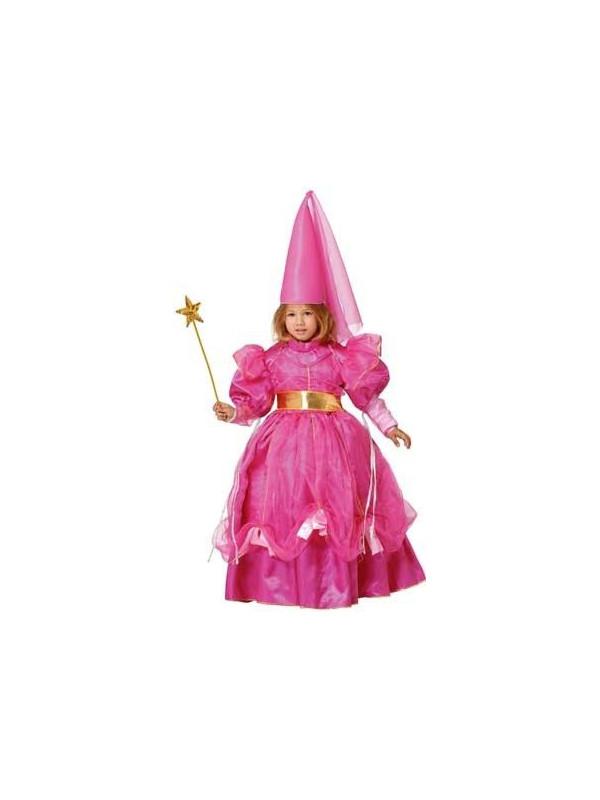 Disfraz hada infantil