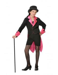 Disfraz presentadora infantil
