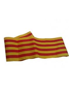 Cinta bandera Aragon 100mm