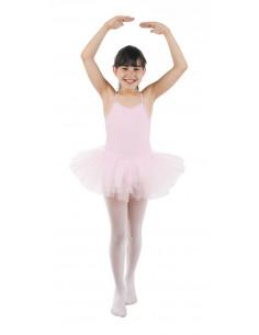 Disfraz bailarina niña