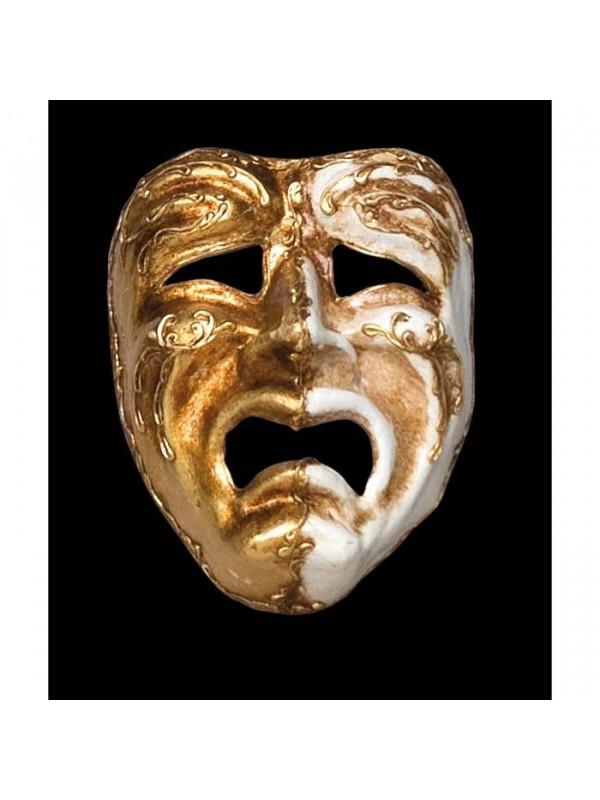 Mascara tragica veneciana