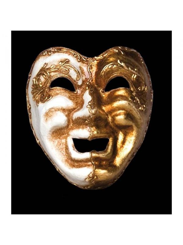 Mascara comica veneciana