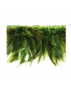 Fleco plumas de 15 a 17 cm