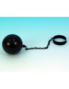 Bola de preso