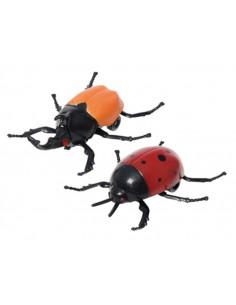 Insecto veloz