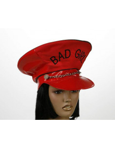 Gorra bad girl