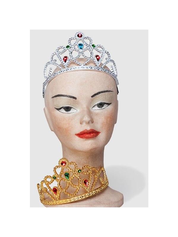 Diadema princesa