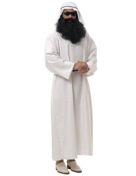 Disfraces de árabe adulto