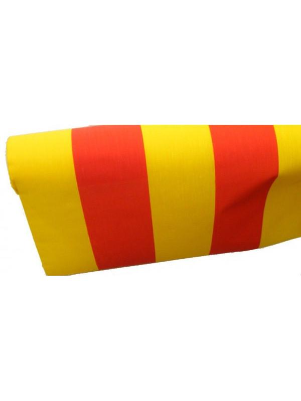 Bandera Aragon ancho 80 cm