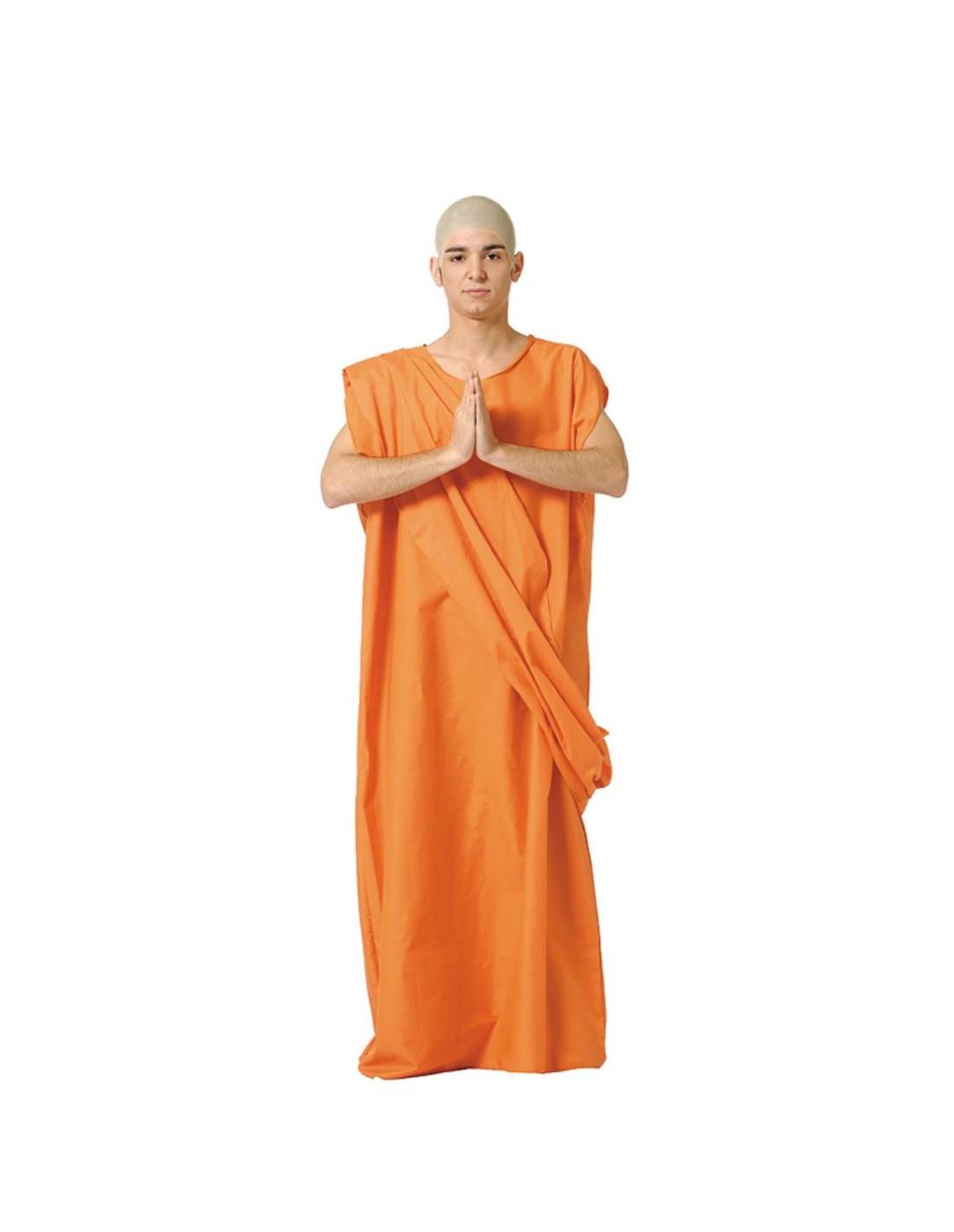 Disfraces de buda del tibet comprar en tienda disfraces - Disfraces del mundo ...