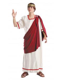 Disfraces de senador romano adulto