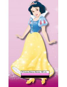 Figura articulada Blancanieves