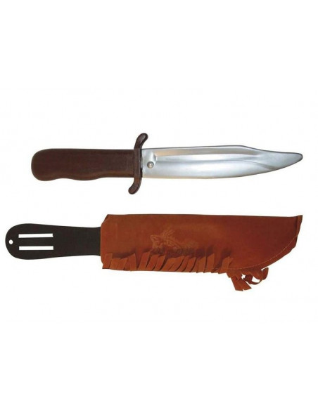Cuchillo indio