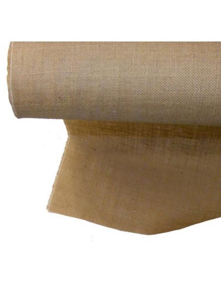 Tela de arpillera o tela de saco