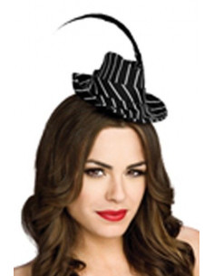 Sombrero ganster mini