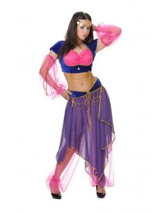 Disfraces de danza del vientre