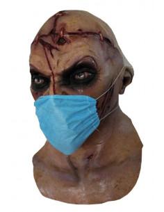 Mascara latex doctor zombie