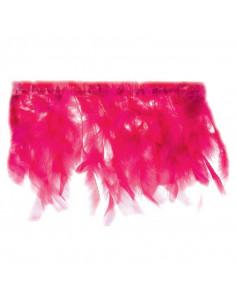 Fleco plumas 14 cm