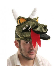 Sombrero cocodrilo