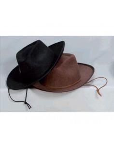 Sombrero ranchero niño