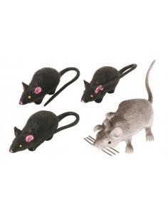 Ratas goma