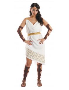 Disfraz romana patricia