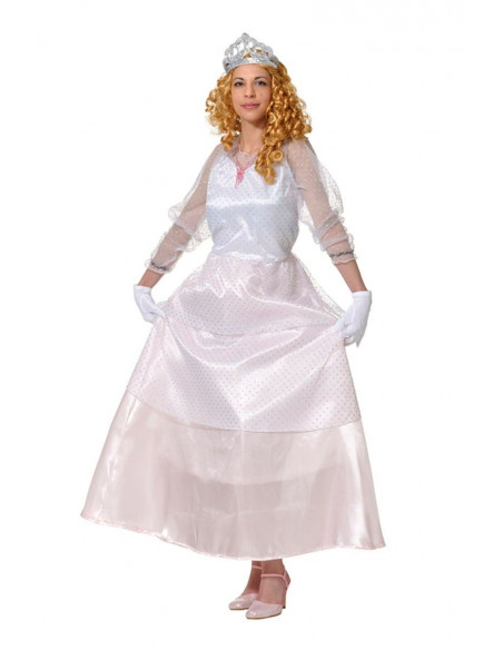 Disfraces de princesa mujer