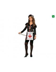 Disfraz de enfermera malvada