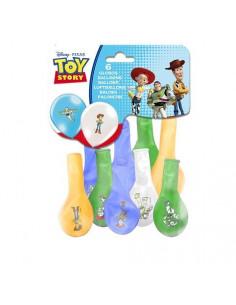 Globos de Toy Story