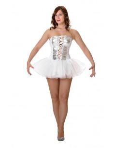 Disfraces de bailarina mujer