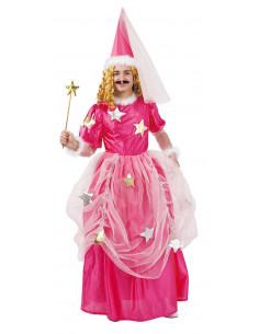Disfraces de hada madrina hombre