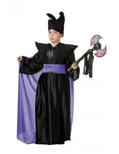 Disfraces de satán niño