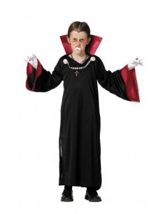 Disfraces de vampiro niño
