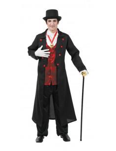 Disfraces de Drácula adulto