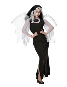 Disfraces de vampira mujer