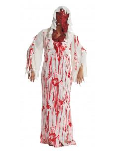 Disfraces de muerta viviente mujer
