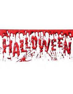 Banderola Halloween