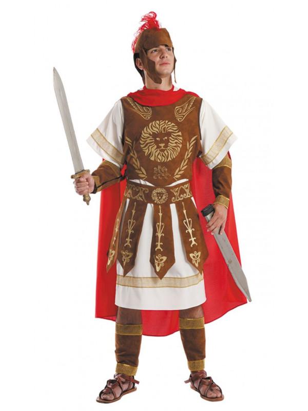 Disfraces de romano guerrero adulto
