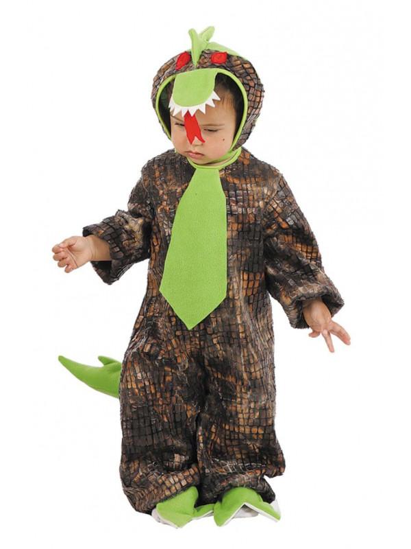 Disfraz dragoncito bebe