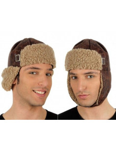 Sombrero aviador