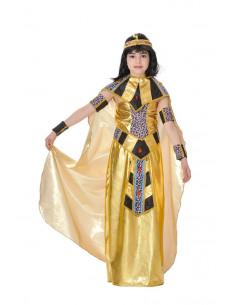 Disfraz faraona egipcia infantil