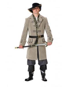 Disfraz de General Custer adulto